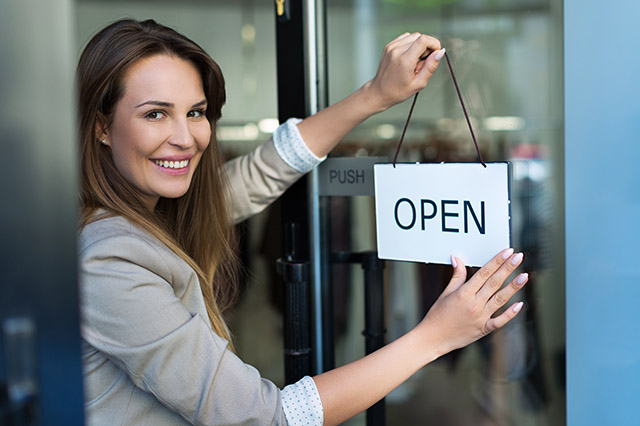 Managing Customers and Clients While Reopening