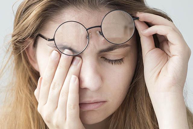Managing Fatigue at Your Job