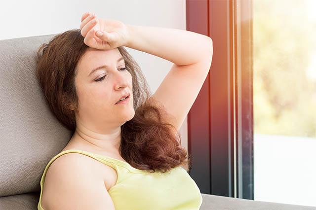Managing the Risk of Heatstroke