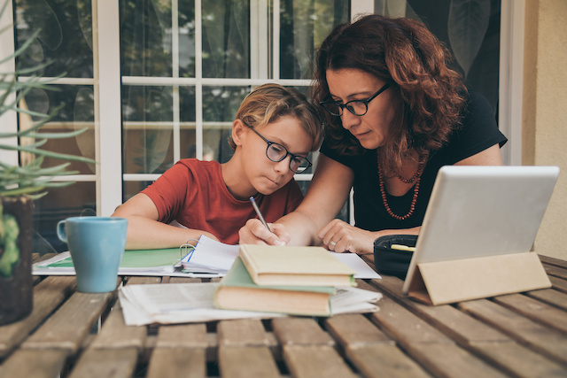 Homeschooling Your Children