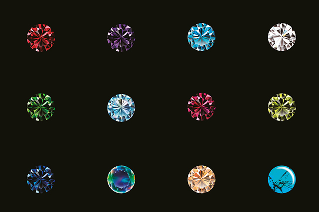 Birthstones By Month: What Do they Mean?