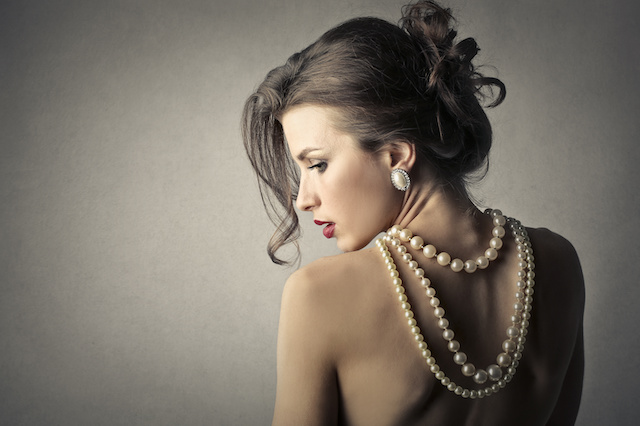 Buying Pearls: What to consider
