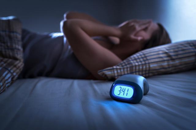 Fighting Back Against Insomnia During the Coronavirus Pandemic