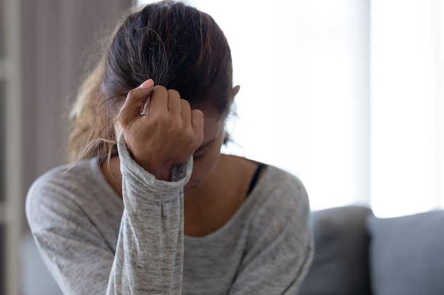 Mental Health: Anxiety Disorders | TH March