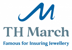 TH March - Famous for Insuring Jewellery