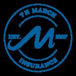 TH March Insurance Est 1887