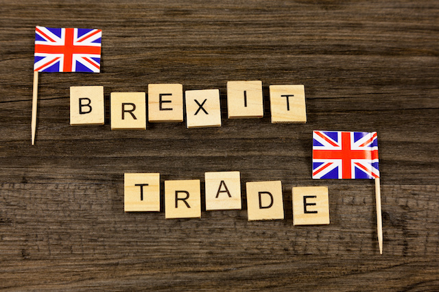 Potential Ramifications of a No-deal Brexit