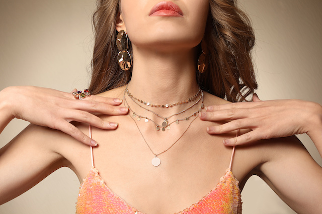 A quick A-Z of jewellery terms