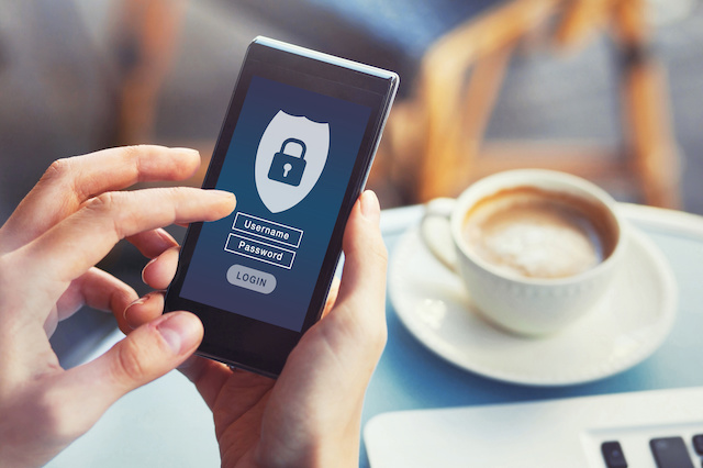 Keeping Mobile Devices Cyber-secure