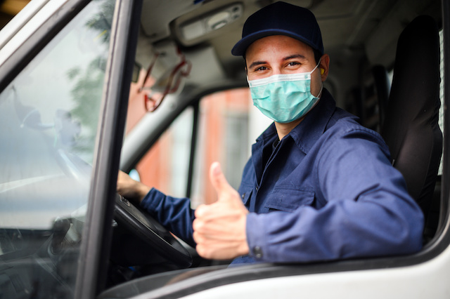 Ensure Proper Safety Precautions for Employees Who Drive for Work
