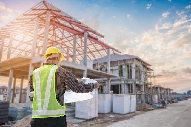 Understanding the UK Construction Material Shortage