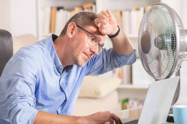 Help Remote Employees Stay Cool During a Heatwave