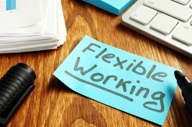 The Importance of Flexibility in Future Workplace