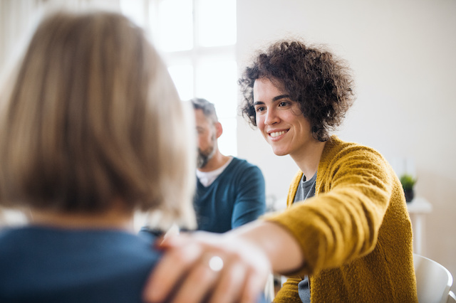 Steps Leaders Can Take to Support Mental Well-being