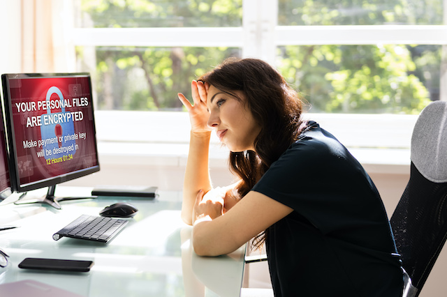 Steps to Take After Experiencing a Cyber-attack