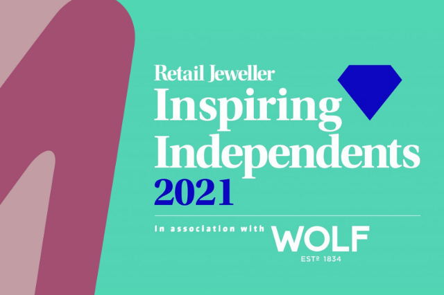 TH March sponsors Inspiring Independents 2021
