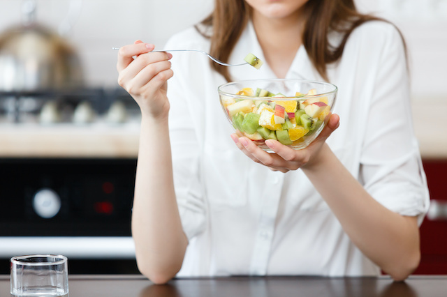 How to Eat Healthy While Saving Money