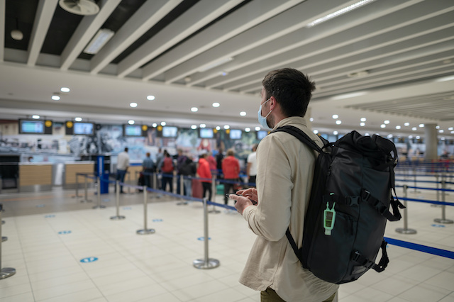 International Travel Rules Are Changing