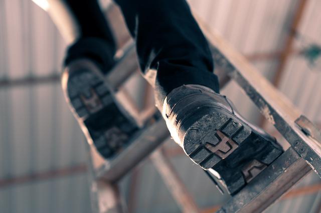 Ladder Safety Best Practices