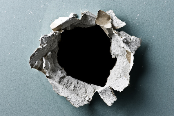 Top 10 Tips To Protect Your Business Against Hole In The Wall Attacks