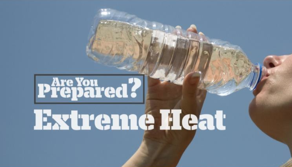 Dealing with Extreme Heat at Home or the Workplace