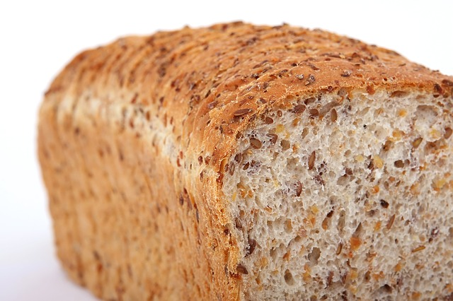 Fill Your Diet With Fibre