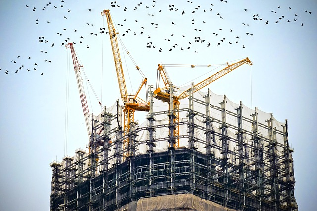 Professional Indemnity in Construction