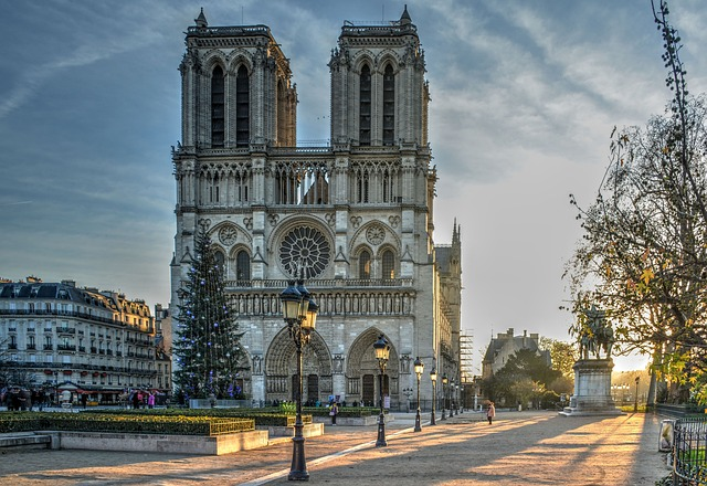 What Your Business Can Learn From the Notre Dame Fire