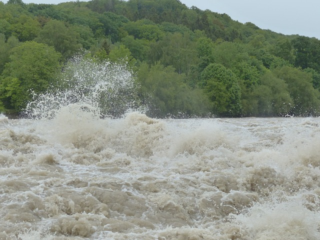 Flood Season: How to Recover After Natural Disasters