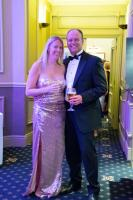 Lynne Arundel ((TH March's Personal Insurances Operations Manager) and Mark Evans (TH March's Associate Director)