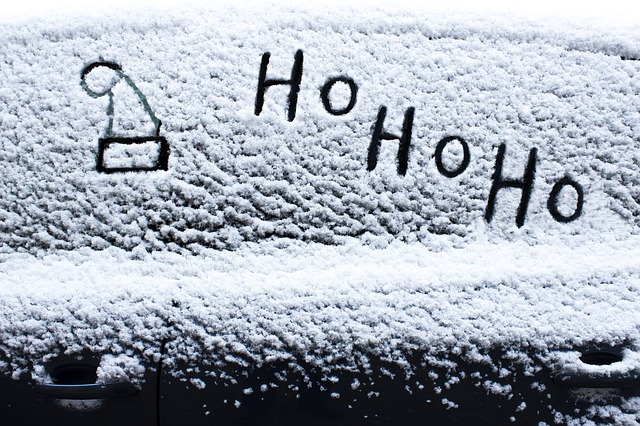 Defrosting Your Car