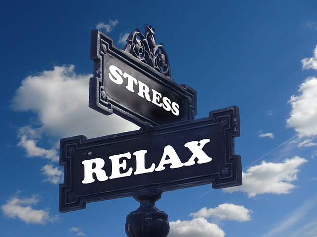 Tips to Avoid Stress
