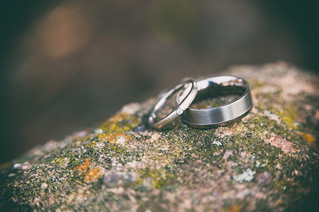 Wedding Ring History Lesson